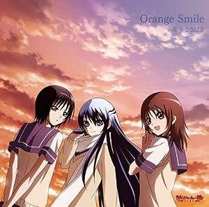 TVアニメ「ぬらりひょんの孫 ~千年魔京~」エンディングテーマ Orange Smile