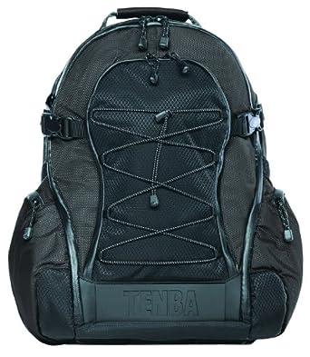 Tenba 632-323 Shootout Large Backpack (Black)