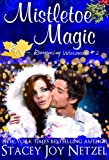 Mistletoe Magic (Romancing Wisconsin #2)