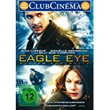 "Eagle Eye - Au�er Kontrollevon ""Shia LaBeouf"""