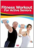 echange, troc Fitness Workout For Active Seniors