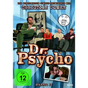 Dr. Psycho - Staffel 2
