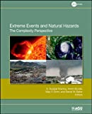 img - for Extreme Events and Natural Hazards: The Complexity Perspective book / textbook / text book