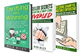 img - for eBay Seller Secrets Exposed Box Set (3 in 1): Learn Exactly How To Buy Low At Thrift Stores And Sell High On eBay (Making Money Online, eBay Seller Secrets, eBay Selling Mastery) book / textbook / text book