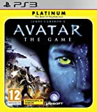 James Cameron's Avatar: The Game - Platinum Edition (PS3)