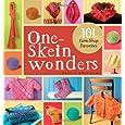 One-Skein Wonders: Yarn-Shop Favorites from Coast to Coast