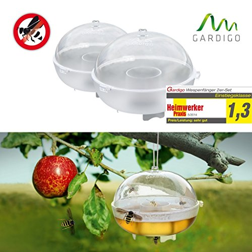 gardigo-wasp-catcher-wasp-trap-set-of-2-made-in-germany