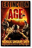 Extinction Age (Extinction Cycle) (Volume 3)