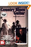 Country Blues Guitar (Stefan Grossman's Guitar Workshop Audio)