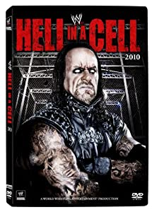 WWE 2010 Hell in a Cell 2010 [Import]