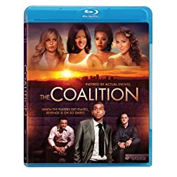 The Coalition [Blu-ray]