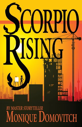 Today's Kindle Daily Deal – Thursday, December 29 – Save 83% on Margaret Atwood's Chilling Dystopian Classic THE HANDMAID'S TALE, plus … Monique Domovitch's SCORPIO RISING is now just 99 cents! (Today's Sponsor)