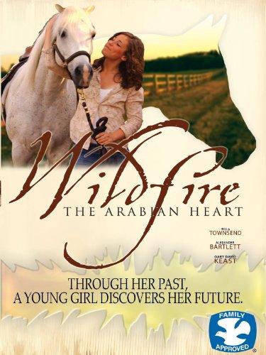 Wildfire: The Arabian Heart