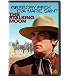 Stalking Moonby Gregory Peck