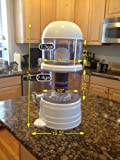 14L Water Filtration System - Counter Top Model
