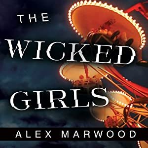 The Wicked Girls Audiobook