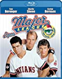 Major League [Blu-ray] (Bilingual)