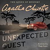 The Unexpected Guest | [Agatha Christie]