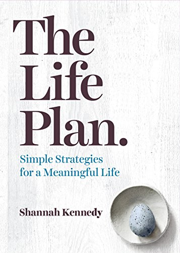 The Life Plan, by Shannah Kennedy