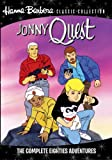 JONNY QUEST: COMPLETE EIGHTIES ADVENTURES