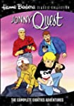 JONNY QUEST: COMPLETE EIGHTIES ADVENT...