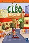Francais avec cleo cm2 -manuel entr.