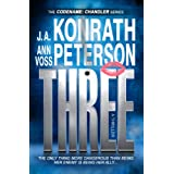 Three (Codename: Chandler Book 3) ~ J.A. Konrath
