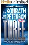 Three (Codename: Chandler Book 3)