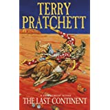 The Last Continentby Terry Pratchett
