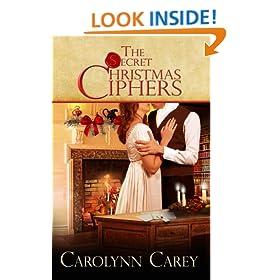 The Secret Christmas Ciphers