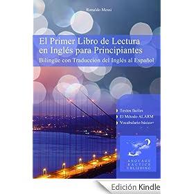 El Primer Libro de Lectura en Inglés para Principiantes