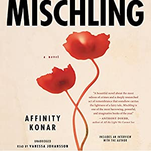 Mischling Audiobook