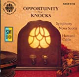 : Opportunity Knocks