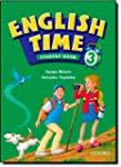 English Time: Level 3 Student Book