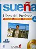 img - for Suena 4. Libro del Profesor (Spanish Edition) book / textbook / text book