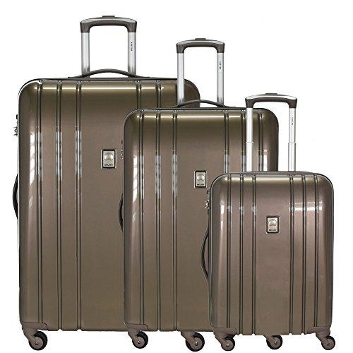Delsey Aircraft Set Set di valigie 56985-26