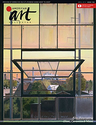 Best Price for American Art Collector Magazine Subscription