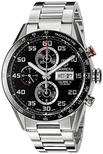 tag-heuer-mens-carrera-43mm-steel-bracelet-case-automatic-black-dial-analog-watch-cv2a1rba0799