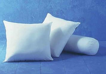 bleu c lin traversin 160 160 cm lavable 39 alaska 39 confort et gonflant gonflant pcpi. Black Bedroom Furniture Sets. Home Design Ideas