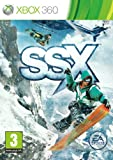 ELECTRONIC ARTS SSX Deadly Descent [XBOX360]