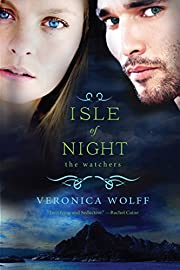 Isle of Night (The Watchers Book 1)