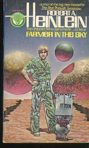 Farmer In The Sky descarga pdf epub mobi fb2