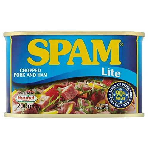 spam-lite-200g