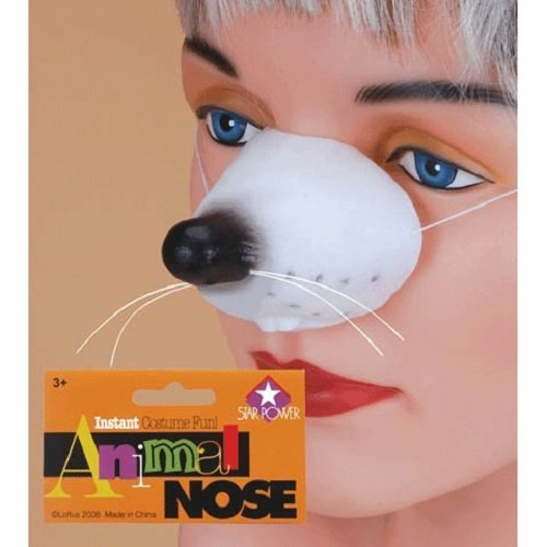 Loftus International CE-0004 Mouse Nose