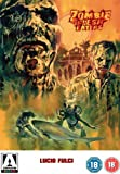 Zombie Flesh Eaters [DVD] [1979]