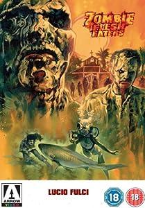 Zombie Flesh Eaters [DVD] [1979]