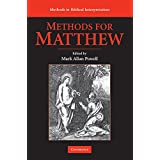 Methods for Matthewby Mark Allan Powell