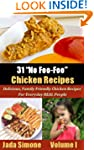 "31 ""No Foo-Foo"" Chicken Recipes - Del..."