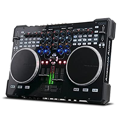 ADJ Products VMS5.0 DJ Controller by ADJ Products