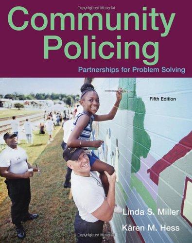 essays on community policing